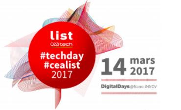 techdayLIST